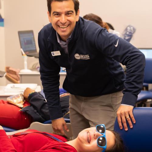 Orthodontist Philadelphia - Invisalign - Braces