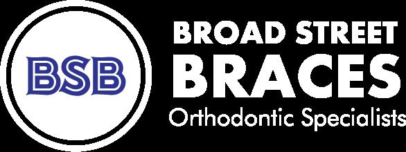 logo Broad Street Braces Philadelphia, PA