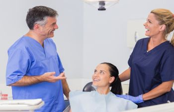 Dental Procedures Philadelphia PA