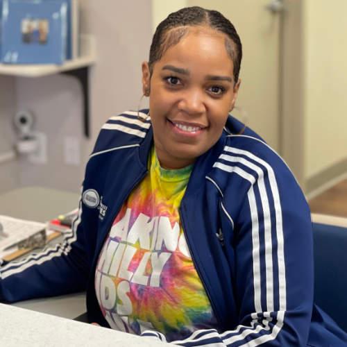 Dionne Scheduling Coordinator